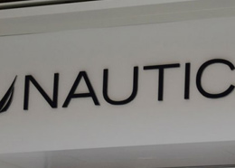 Nautic Electronic LED Signage