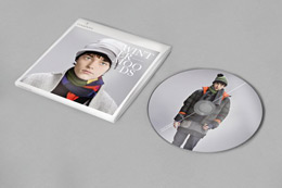 Offset CD Cover Printing